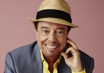 Sergio Mendes at City Winery Chicago