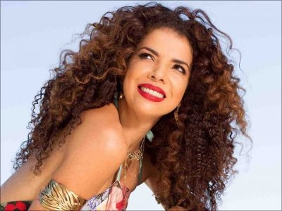 Vanessa Da Mata - New York