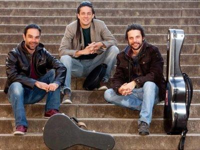 Trio Brasileiro House Concert - CANCELLED