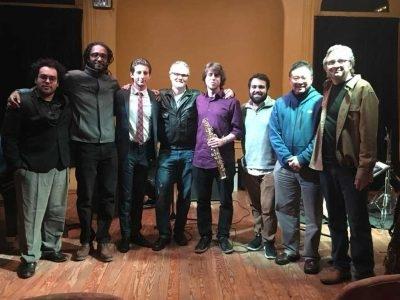 GPS Brazilian Jazz Project