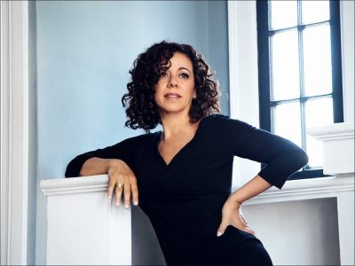 Luciana Souza with The JazzMN Orchestra