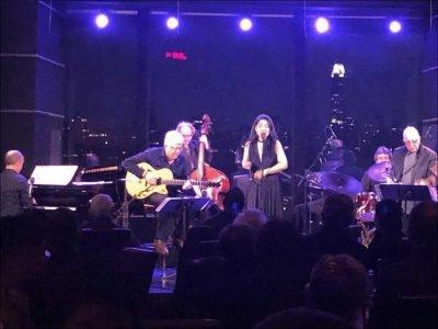 Brazilian Jazz, Samba & Jobim