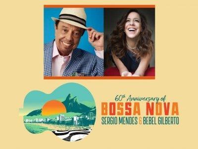 Sergio Mendes & Bebel Gilberto