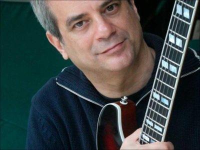 Ricardo Silveira Brazilian Jazz at the Blue Whale
