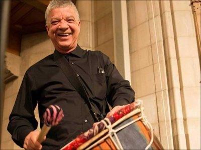 Benefit Concert for Geraldo de Oliveira