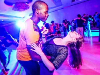 Intensive Brazilian Zouk Course with RPUSA New 200 A Level