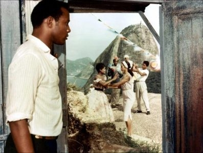 Special Engagement: 60th Anniversary of Black Orpheus