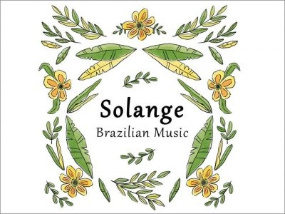 Solange Brazilian Music w/ Neil Dixon Smith