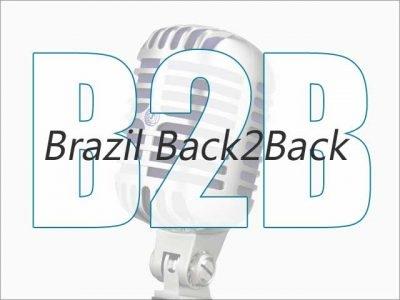 Brazil Back2Back