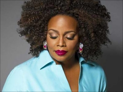 Dianne Reeves: Nights in Brazil w/ Ivan Lins