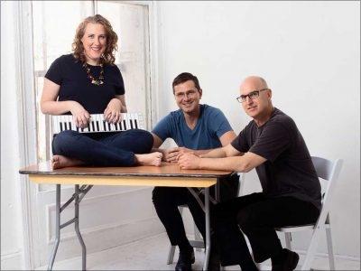 Deanna Witkowski Jazz Trio