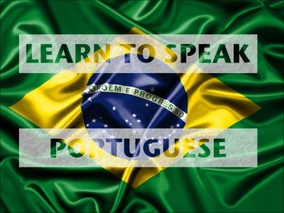 Brazilian Portuguese Classes at the Chicago Capoeira Center
