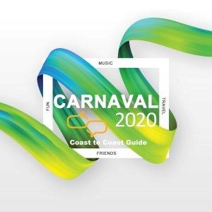 Saravá! Yes Carnaval