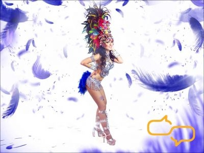 Samba With Irani