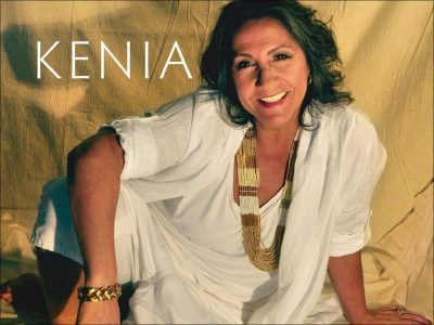 Brazilian Jazz with Kenia