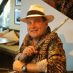Marcos Ariel presents 'Jazzcarioca'