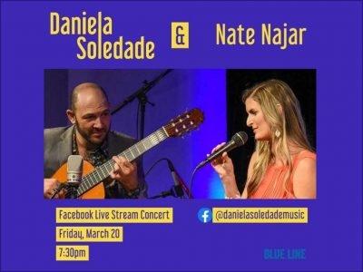 Bossa Nova Balcony Concert