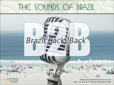 Live Streaming Event: 'Bossa Nova Breeze' featuring Latin Vibe and Breeze Bossa Nova.